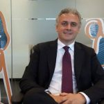 Massimo Galletto, CEO Softech