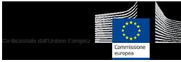 Co-finanziamento della Commissione Europea
