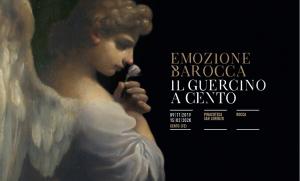 """""""Emozione Barocca – il Guercino a Cento"""""""