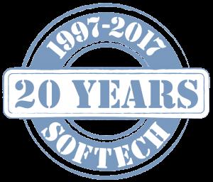 giubileo 20 anni SofTech 1997-2017
